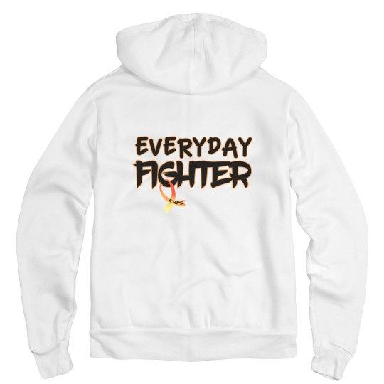 CRPS Everyday Fighter Hoodie