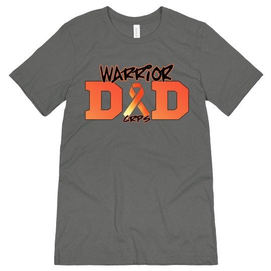 CRPS Warrior Dad