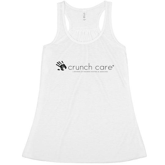 Crunch Care Tank