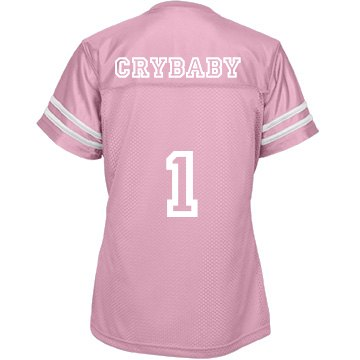 Crybaby #1