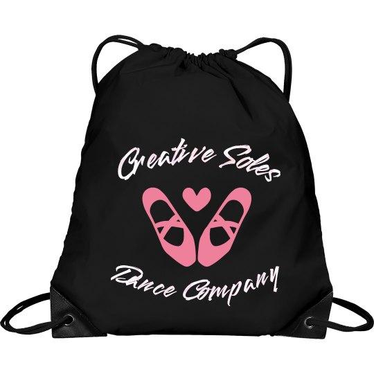 CSDC Sinch Backpack
