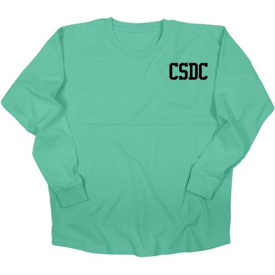 CSDC Spirit Jersey