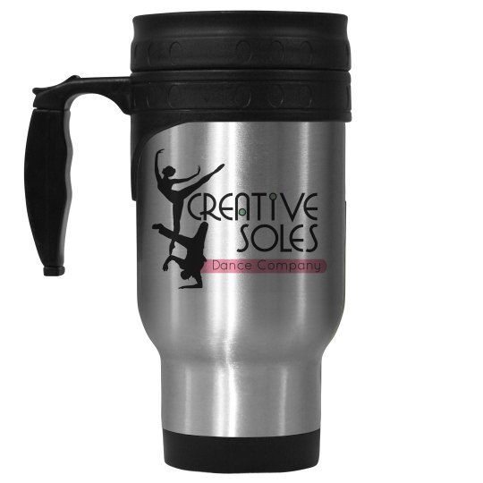 CSDC Travel Coffee Mug - Personalize
