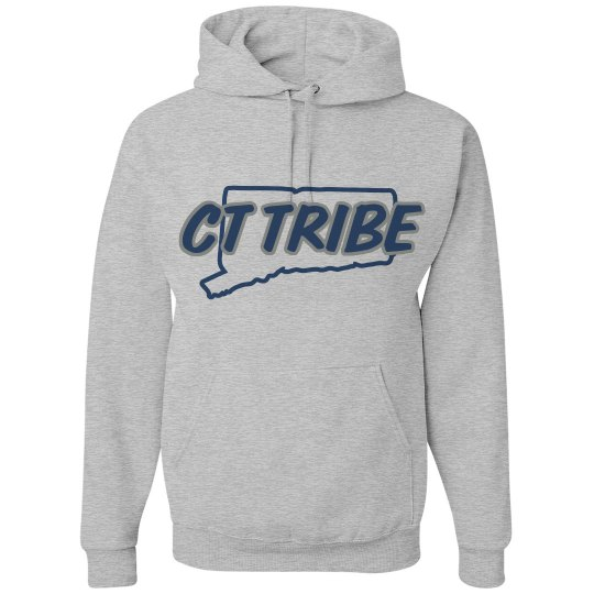 CT Tribe Hoodie