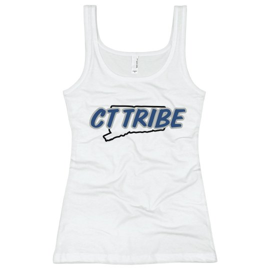 CT Tribe Slim Fit Tank
