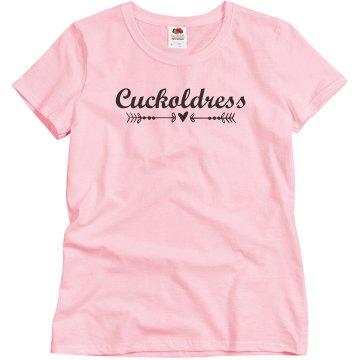 Cuckoldress Hers