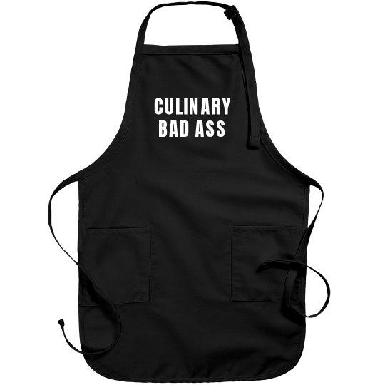 Culinary Bad Ass