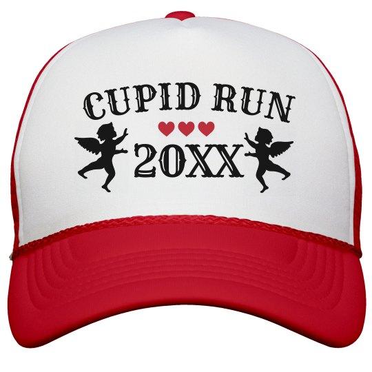 Cupid Run No Wind
