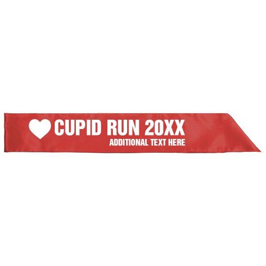 Cupid Run Winner