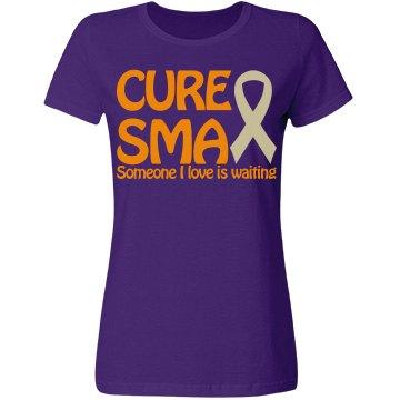 Cure SMA