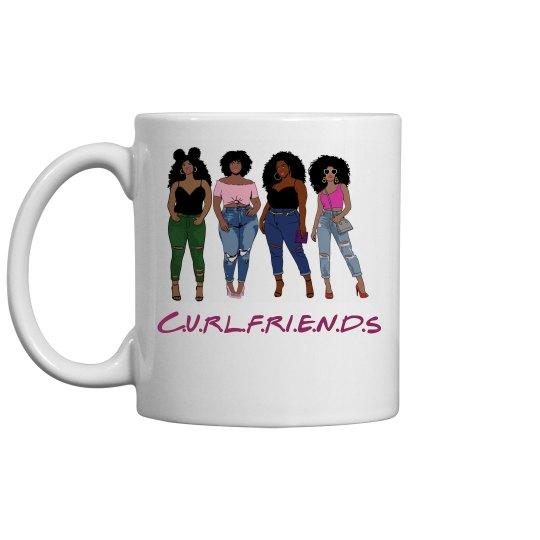 Curlfriends & Coffee