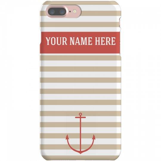 Custom Anchor Cases