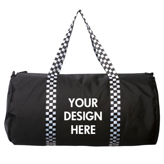 Custom Athletic Workout And Fitness Bags