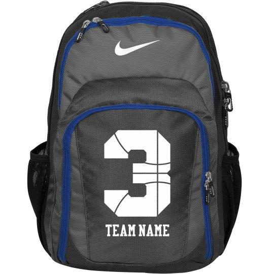 Custom Basketball Gear