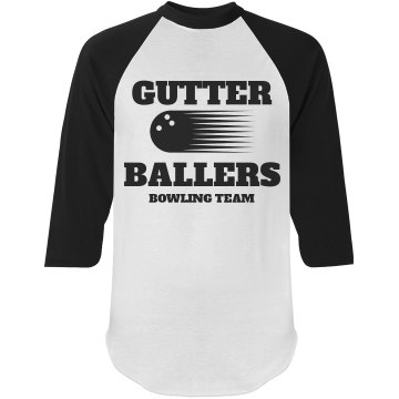 Custom Bowling Team Shirts