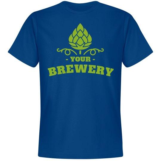 Custom Brewery Design