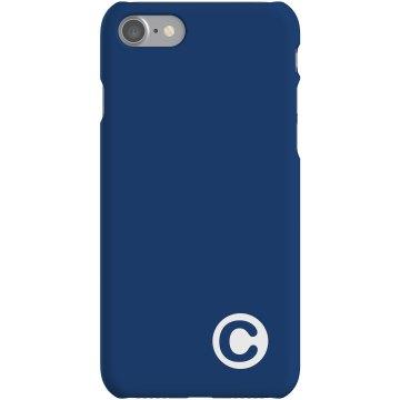 Custom C Monogrammed Case
