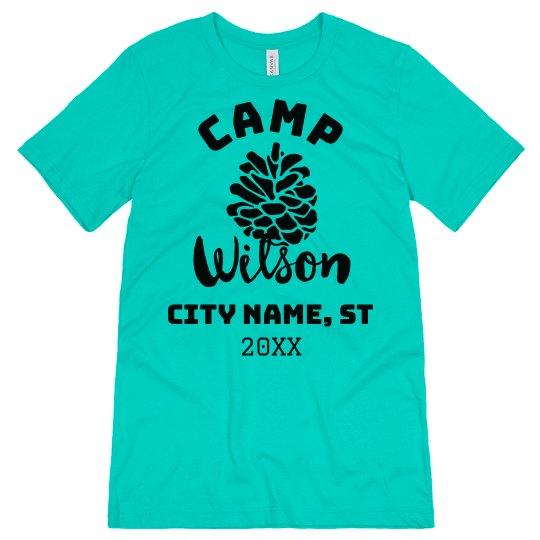 Custom Camp Family Adventure