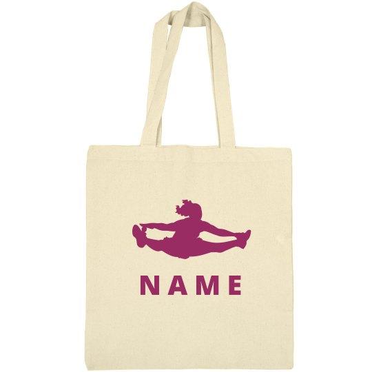 Custom Cheer Bags