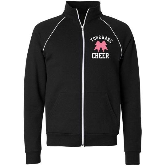 Custom Cheer Jacket