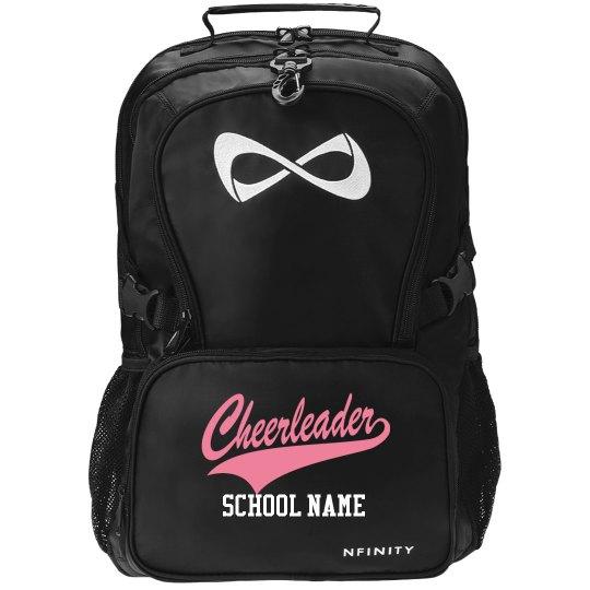Custom Cheerleader School