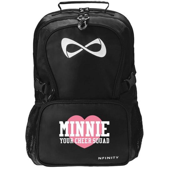 Custom Cheerleading Bag