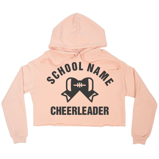 Custom Cheerleading School Design