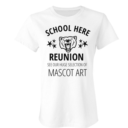 Custom Class Reunion Shirts