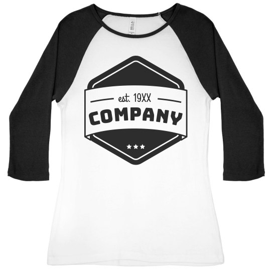Custom Company Group Shirts