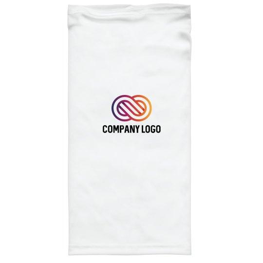 Custom Company Logo Upload