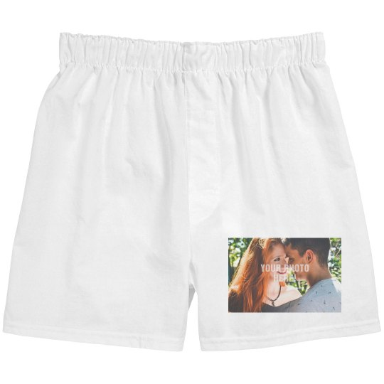 Custom Couples Picture Upload