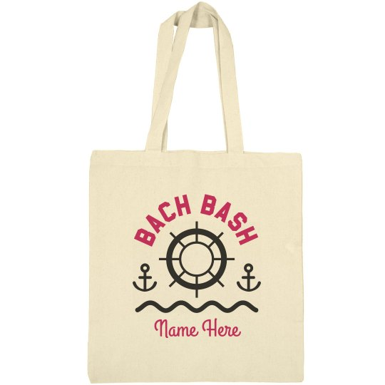 Custom Cruise Bachelorette Bash