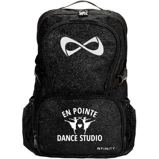 Custom Dance Studio Bag