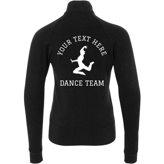 Custom Dance Team Performance Gear