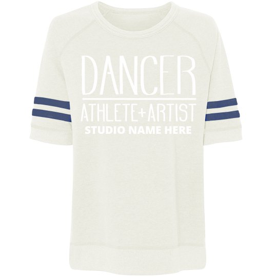 Custom Dancer Studio Yard Liner