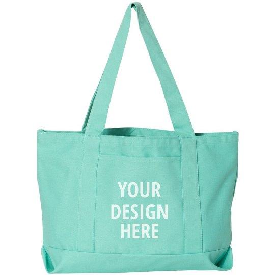 Custom Design & Photo/Logo Upload