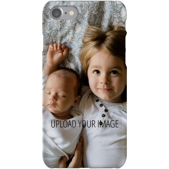 Custom Family Photo Phone Case