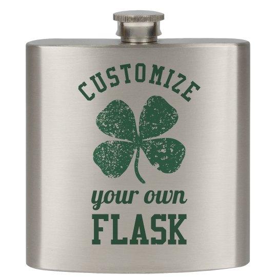 Custom Flasks