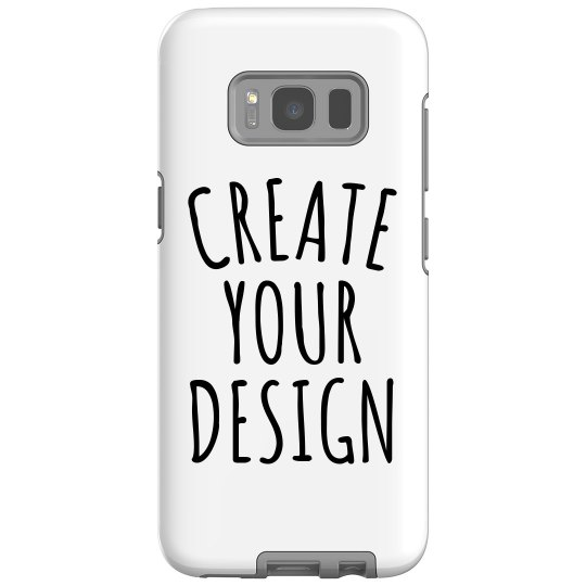 Custom Galaxy Phone Case