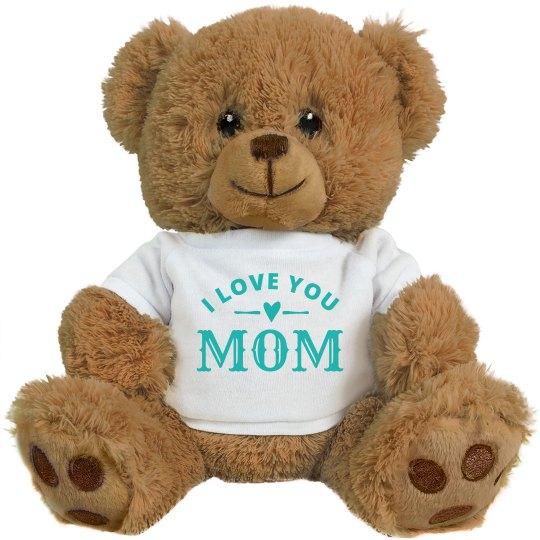 Custom Gift For Mom From Child