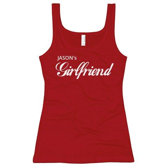 Custom Girlfriend Cola