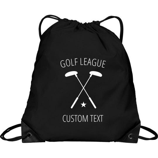 Custom Golf Club Bags