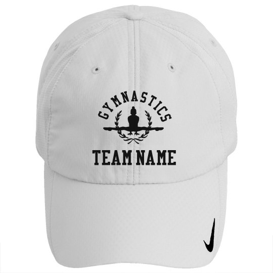 Custom Gymnastics Team Hats