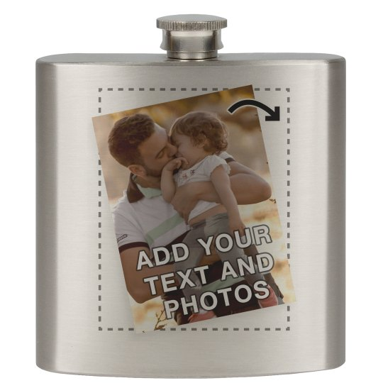 Custom Image Flask