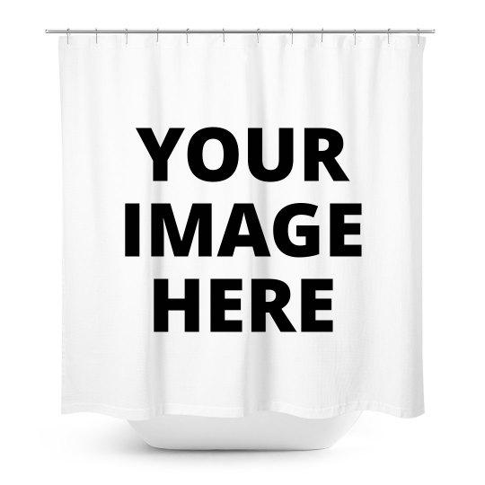 Custom Image Or Photo Upload