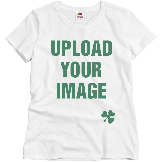 Custom Image St. Patrick's Day