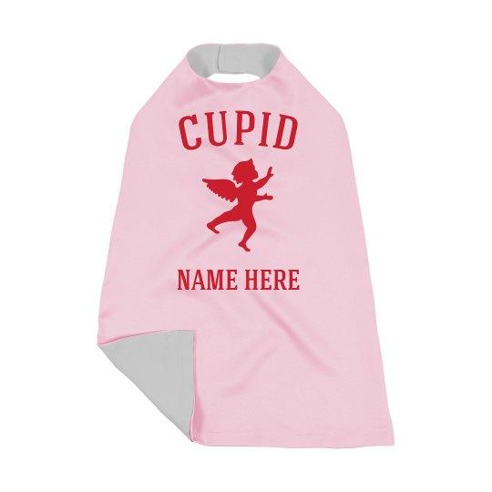 Custom Kids Cupid Cape