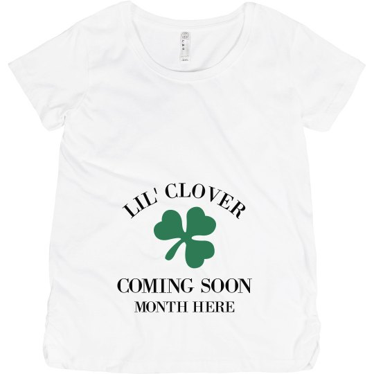 Custom Lil' Clover Is Coming Soon