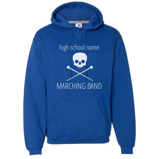 Custom Marching Band High School
