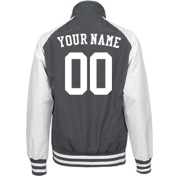 Custom Name Zip